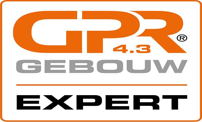 Dantuma-Wegkamp heeft nu ook een GPR Gebouw Expert in huis!