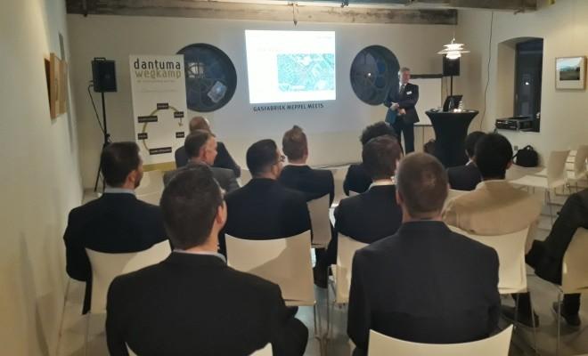Geslaagde 8e Dantuma-Wegkamp kennisbijeenkomst!