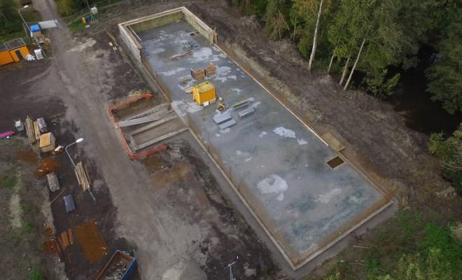 Update bouw 48 appartementen Park Groenwijck te Hoorn