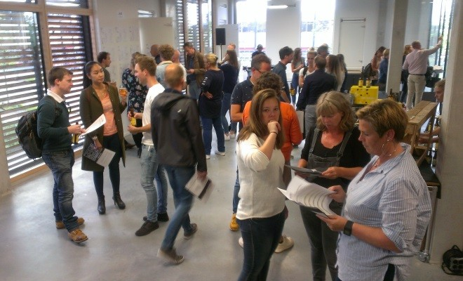 Verkoopfestival Superlofts Groningen