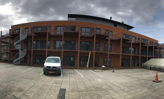 Apeldoorn | 24 appartementen | Stationsstraat