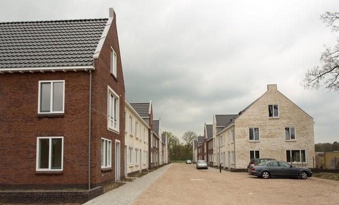 Apeldoorn | Woningbouw | Wijk Zonnetuin