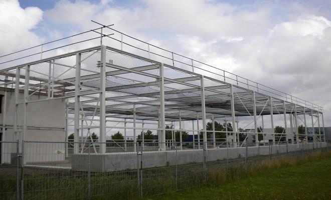 Assen | Bedrijfspand | Peelerpark