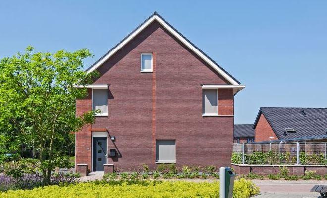 Borne   6 woningen   Welemanstraat
