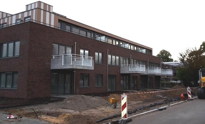Den Dolder | 30 appartementen | Hazenbosch