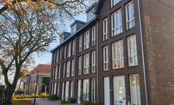 Deventer | Landbouwschool | Larenstein