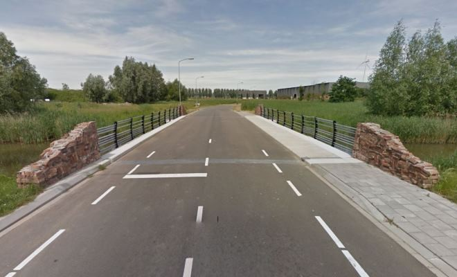 Duiven | Verkeersbrug Innofase - Centerpoort-Noord