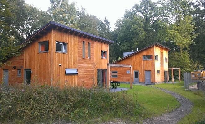 Dwingeloo | Recreatiewoningen | Vakantiepark Zonnetij