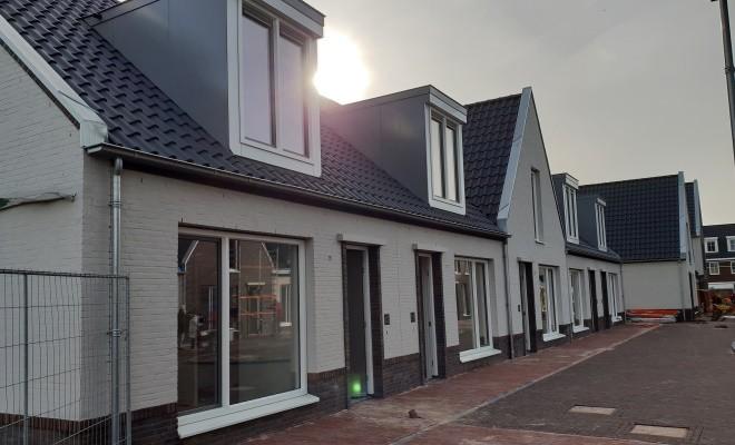 Eemnes | 15 woningen | Ruizendaalhof-Zuidpolder