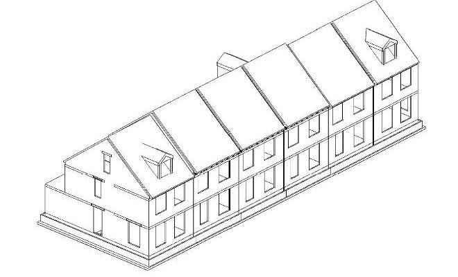 Eemnes | Woningbouw | Wijk Zuidpolder