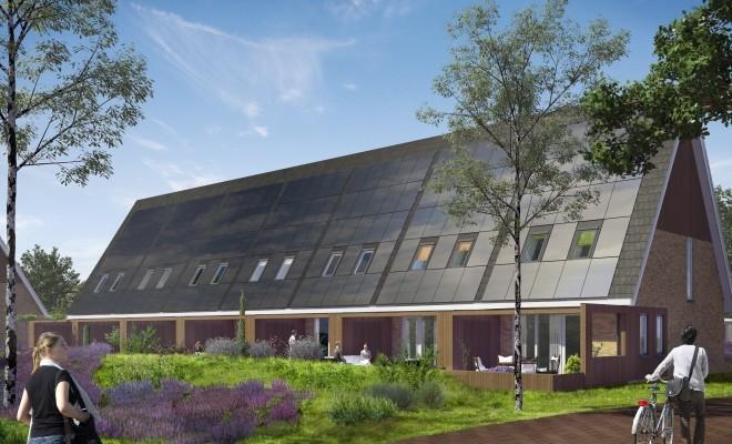 Ermelo | 39 woningen | Plan Groevenbeek