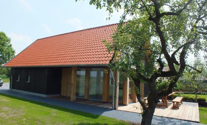 Giethoorn | Woonboerderij + gastenverblijf | Dwarsgracht