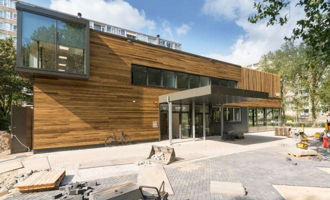 Gorinchem | Nierdialysecentrum | Gildenweg
