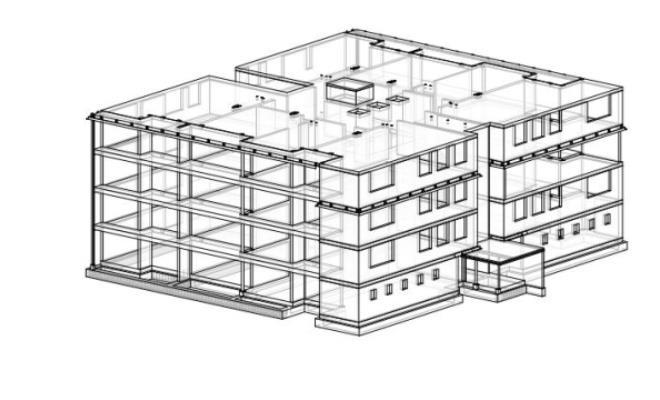 Hollandscheveld | 22 appartementen | Riegshoogtendijk