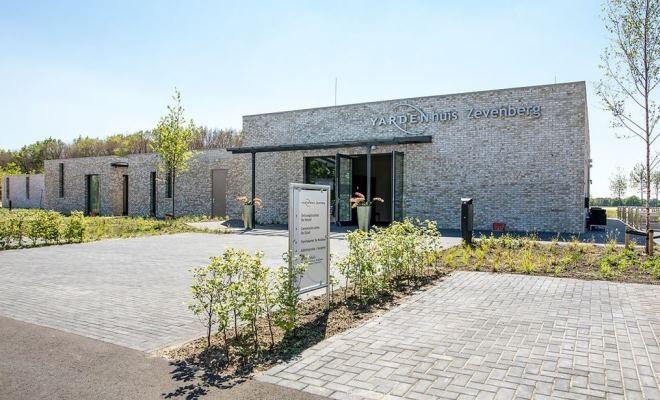 Hoogeveen | Crematorium | Fluitenbergseweg