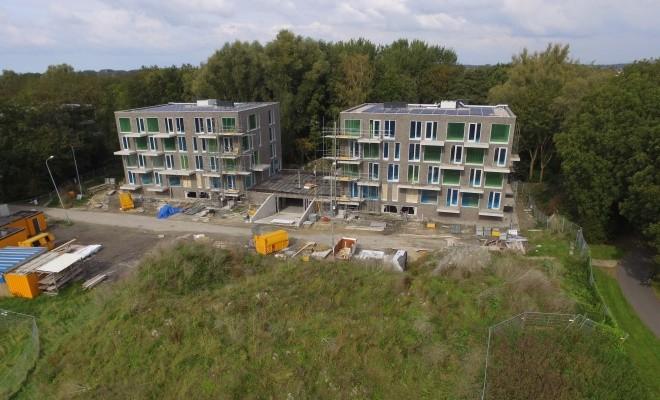 Hoorn | Appartementen Watervilla en Parkvilla | Park Groenwijck