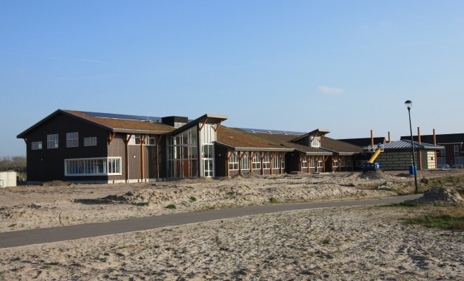 IJsselmuiden | Basisschool 'De Groenling' | Het Meer
