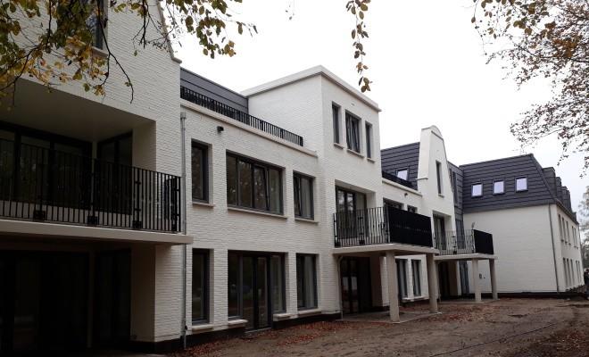 Leersum | 17 appartementen | Donderberg