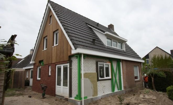 Loppersum | Vrijstaande woning | Kwelder 1