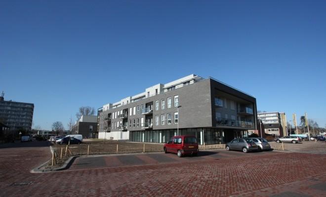 Meppel | Zorgappartementen en wijkservicepunt | Koeberg-Zuid - Van Ostadelocatie