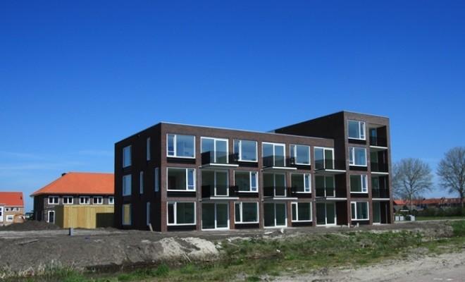 Meppel | Woningen en appartementen | Nieuwveense Landen