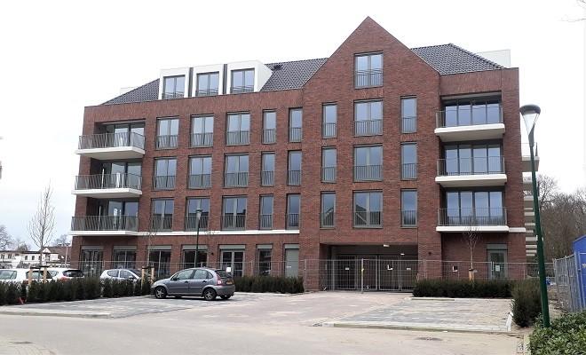 Soesterberg | 40 appartementen + commerciële ruimten | Den Bergh