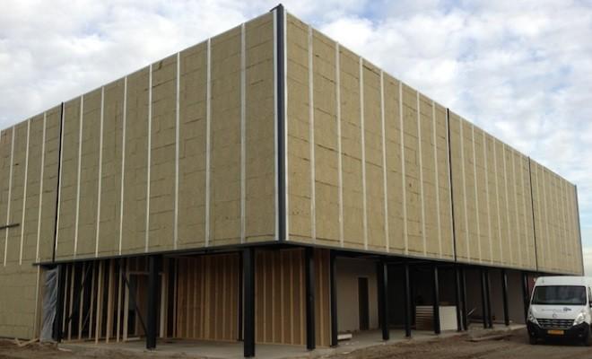 Staphorst | Bedrijfspand | De Esch III