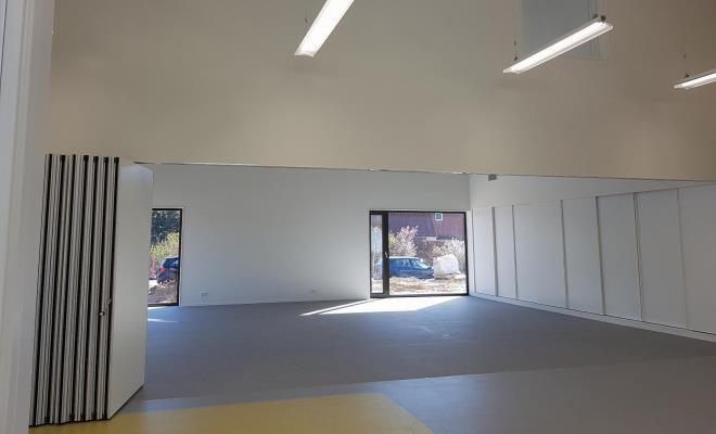 Tynaarlo | School + gymzaal | Het Oelebred