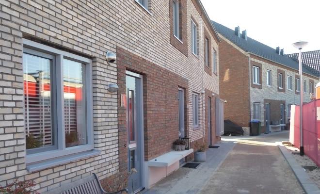 Weesp | 104 woningen | Leeuwenveld 3